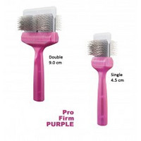 Pro Firm Purple 9 cm.