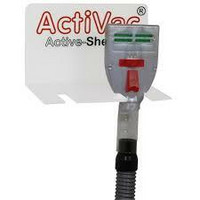ActiVac – Vacuum-shedder