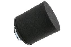 STR8 vaahtomuovi ilmanputsari lyhyt 26/34mm, musta