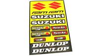 Suzuki tarrasarja