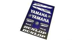 Yamaha tarrasarja, sininen