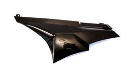 TNT takakate (vasen, musta), Derbi Senda X-Race/X-Treme <-09