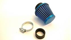 Tun'R ilmanputsari 28-35mm, sininen