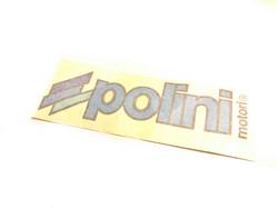 Polini siirtokalvotarra 34 x 11cm