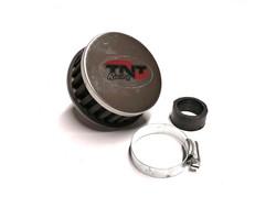 TNT ilmansuodatin 28/35mm, musta