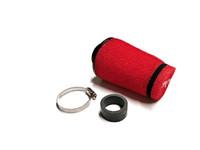 TNT siro ilmansuodatin 28/35mm, punainen