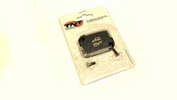 TNT Jarrunestesäiliönkansi carbon, Yamaha BW's/Slider