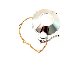 Magneetonkoppa Minarelli AM6, chrome