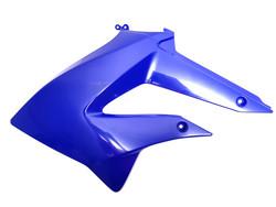 Etukate (sininen, vasen), Derbi Senda DRD X-Treme 10-17