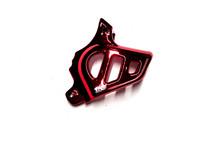 Eturattaan suoja Minarelli AM6, punainen