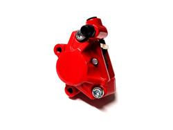 Jarrusatula (taka), punainen, Yamaha Aerox