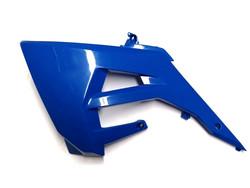 Etukate (sininen, vasen), Derbi Senda X-Treme/Gilera RCR/SMT 18->