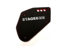 Stage6 Ilmansuodatin, Derbi Senda