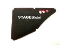 Stage6 Ilmansuodatin, Derbi Senda DRD Pro