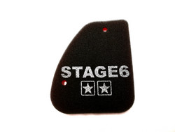 Stage6 Ilmansuodatin, Peugeot skootterit (pysty)