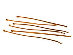Nippuside 300x4,6mm, oranssi
