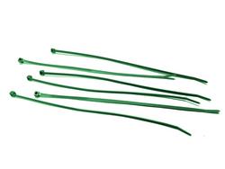 Nippuside 300x4,6mm, vihreä