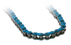 KMC 420 vahvistetut ketjut, sininen, 90 lenkkiä