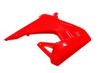 Etukate (oikea, punainen), Aprilia RX/SX 18->