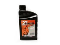 Novascoot 2T-öljy 1L, täyssynteettinen