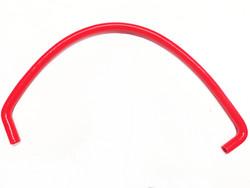 Jäähdytysletku 15x22mm 1m, punainen
