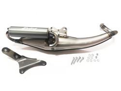 Giannelli Extra V2, Piaggio/Gilera/Derbi skootterit