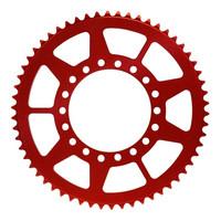 Takaratas punainen 65H, Fantic Cabellero Casa/Motard 05->