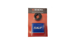 Athena SKF runkolaakerisarja C4, Peugeot skootterit (vaaka)