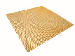 STR8 Tuning verkko 30cm x 30cm, oranssi