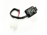 Forte LED-Vilkkurele 2-napainen 12V