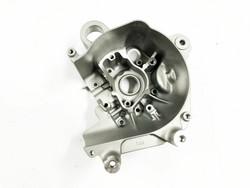 Magneetonpuolen moottorinlohko, Yamaha skootterit (pysty)