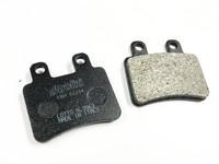 Polini takajarrupalat (FT3048), Yamaha DT/Derbi DRD Pro