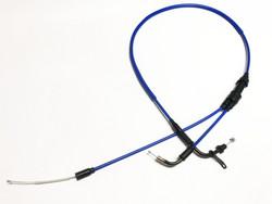 Doppler Kaasuvaijeri sininen, Rieju MRT/MRX