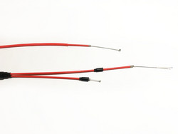 Doppler kaasuvaijeri punainen, Beta RR