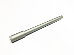 Eturenkaan akseli (15mm), Aprilia SX Factory/Derbi Senda Racing 18->