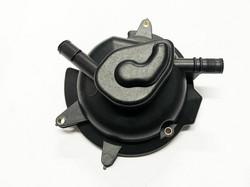 Vesipumppu, musta, Peugeot Speedfight 2
