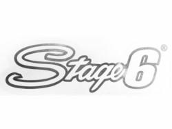 Stage6 tarra 20x6cm, hopea