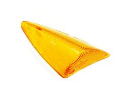Vilkunkupu, oranssi (etu, oikea), Peugeot Speedfight 2