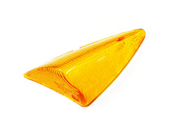 Vilkunkupu, oranssi (etu, vasen), Peugeot Speedfight 2