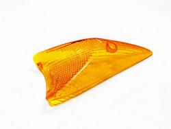 Vilkunkupu, oranssi (taka, vasen), Peugeot Speedfight 2