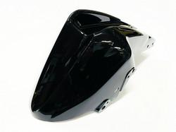 Etulokasuoja, musta, Peugeot Speedfight 2