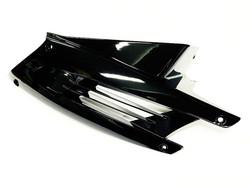Penkinkate (oikea), musta, Peugeot Speedfight 2