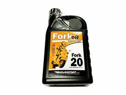 Novascoot Fork Oil 20W 1L
