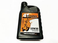 Novascoot Moottoriöljy 4T 10W-30, 1L
