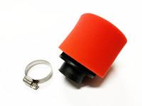 STR8 vaahtomuovi ilmanputsari 26/35mm, punainen