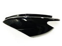Takakate (vasen), musta, Yamaha Neo's
