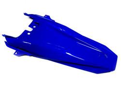 Takalippa, sininen, Yamaha WR125