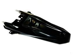 Takalippa, musta, Yamaha WR125
