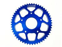Stage6 Takaratas, sininen, Peugeot XPS/Rieju MRT, 53H