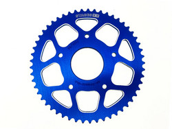Stage6 Takaratas, sininen, Rieju MRT, 53H